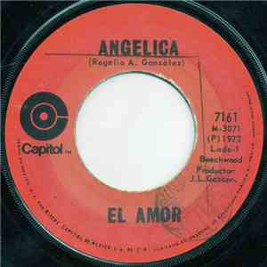 El Amor - Angelica album download