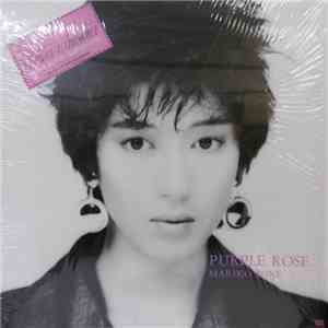 刀根麻理子 - Purple Rose album download