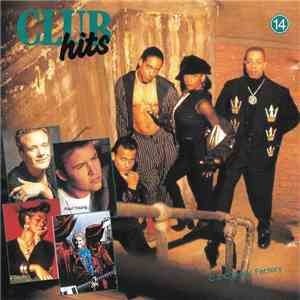 Various - Clubhits 14 - 1992 album download