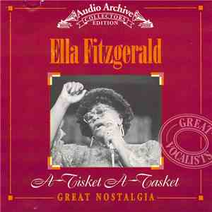Ella Fitzgerald - A-Tisket A-Tasket album download