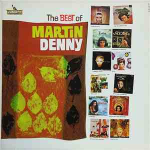 Martin Denny - The Best Of Martin Denny album download