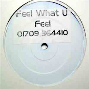 Unknown Artist - Feel What U Feel album download
