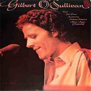 Gilbert O'Sullivan - Gilbert O'Sullivan album download