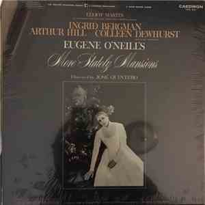 Eugene O'Neill - More Stately Mansions album download