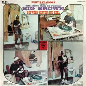 "Rudy Ray Moore / Big Brown - The Big Brown Album ""Between Heaven And Hell"" album download"