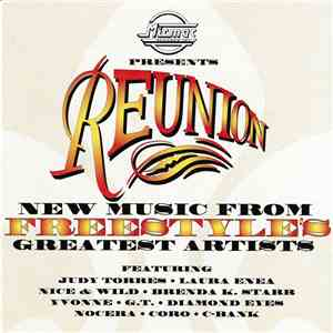 Various - Reunion: New Music From Freestyle's Greatest Artists album download