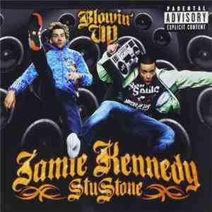 Jamie Kennedy & Stu Stone - Blowin' Up album download
