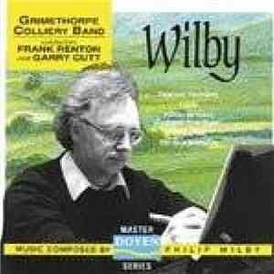 The Grimethorpe Colliery Band - Wilby album download
