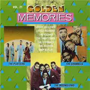 Various - Golden Memories Vol. 21 album download