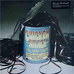Chicken Shack - In The Can album download