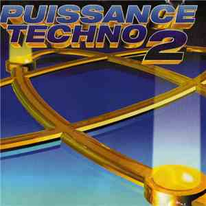 Various - Puissance Techno 2 album download