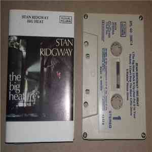 Stan Ridgway - The Big Heat album download
