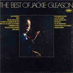 Jackie Gleason - The Best Of Jackie Gleason album download