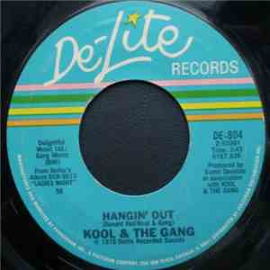 Kool & The Gang - Hangin' Out album download