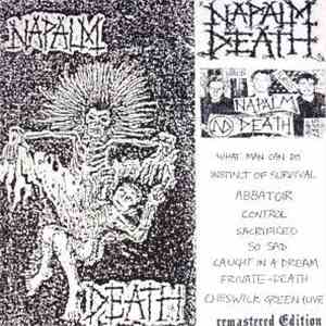 Napalm Death / Bolt Thrower - Hatred Surge / Forgotten Existence album download