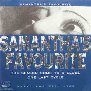 Samantha's Favourite / Skimmer - Samantha's Favourite / Skimmer album download