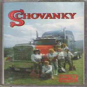 Schovanky - 20 Years album download