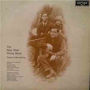 The New Deal String Band - Down In The Willow album download