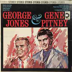 George Jones  & Gene Pitney - George Jones & Gene Pitney album download