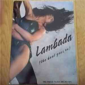 The Enrico Valdez Orchestra - Lambada (The Beat Goes On) album download