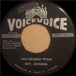 Rev. Johnson - Hallelujah Train / Story Of The Prodigal Son album download