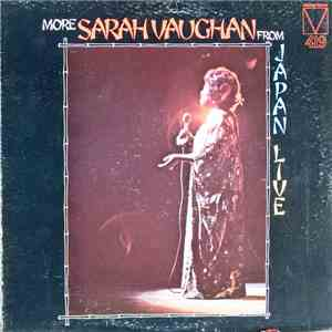 Sarah Vaughan - More Sarah Vaughan From Japan Live album download