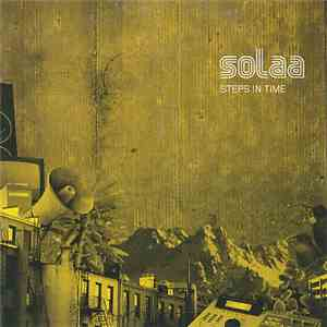 Solaa - Steps In Time album download