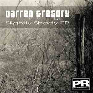 Darren Gregory - Slightly Shady album download