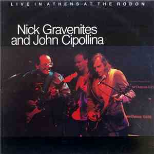 Nick Gravenites And John Cipollina - Live In Athens At The Rodon album download