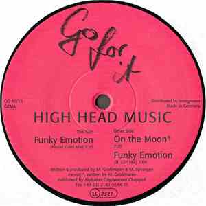 High Head Music - Funky Emotion album download