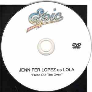 J-Lo as Lola - Fresh Out The Oven album download