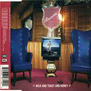 Roxette - Milk And Toast And Honey album download