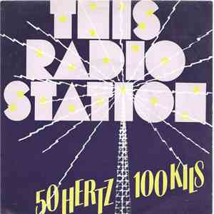 50 Hertz 100 Kils - This Radio Station album download