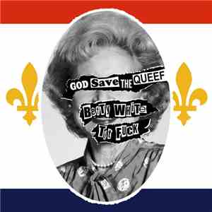 Betty White Tit Fuck - God Save The Queef album download