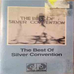 Silver Convention - The Best Of Silver Convention album download