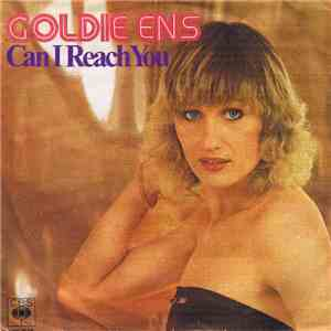 Goldie Ens - Can I Reach You album download