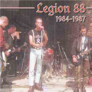 Légion 88 - 1984-1987 album download