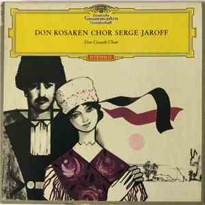 Don Kosaken Chor Serge Jaroff - Don Kosaken Chor album download