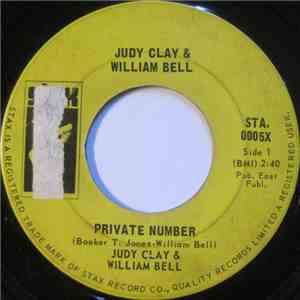 Judy Clay & William Bell - Private Number / Love-Eye-Tis album download