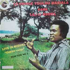 "Youlou Mabiala - Live in Miguel ""Casse coup"" album download"